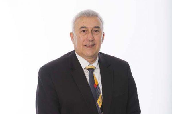 John P. Farry, MD
