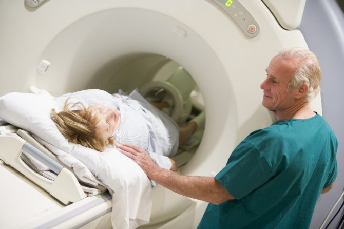 Heart Risk Prediction May Improve with Calcium CT Scan